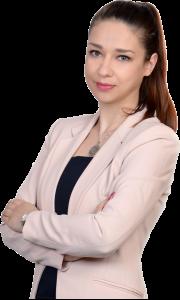 Adwokat Małgorzata Nowak